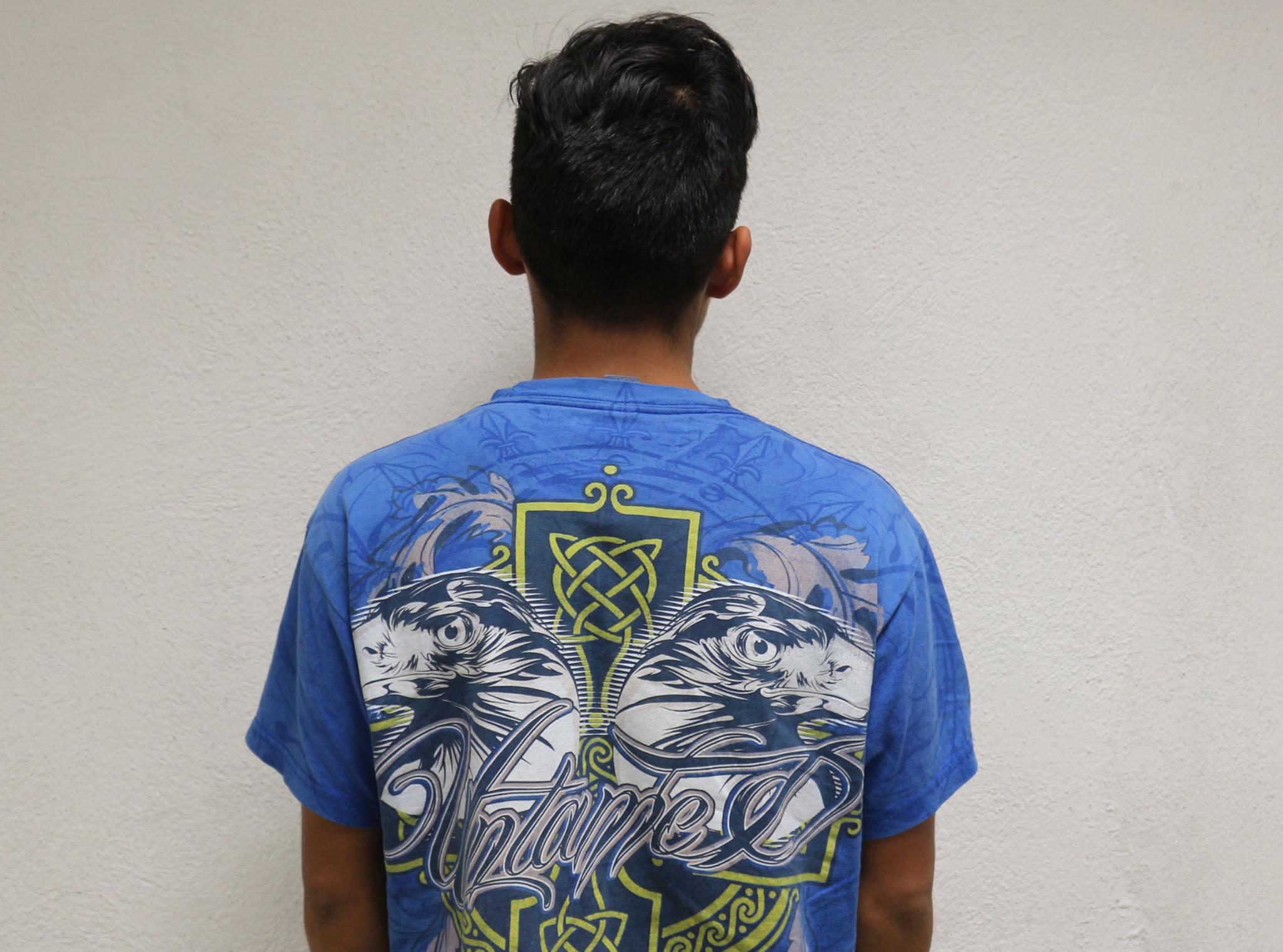 Ya fue detenido el que mató a puñaladas a adolescente yucateco, fue por celos