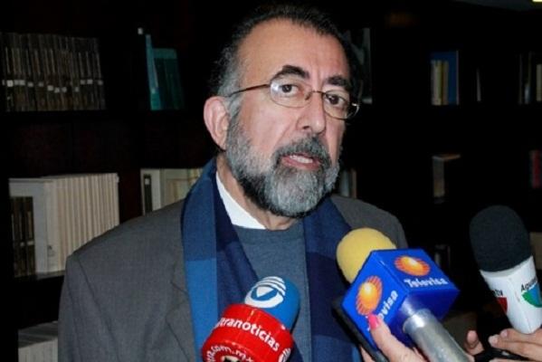 Considera Martín Jáuregui haber realizado buen trabajo en Derechos Humanos