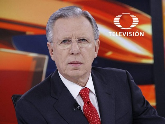 Juez ordena reabrir expediente López Dóriga-Aramburuzabala