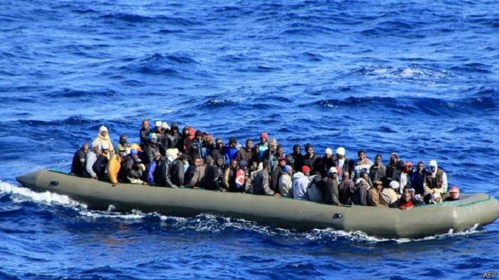 Más de 700 migrantes habrían muerto en el Mar Mediterráneo