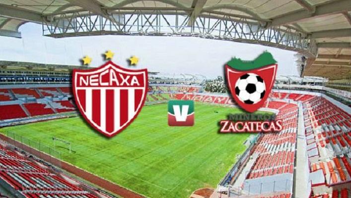 Mineros de Zacatecas, el rival de Necaxa para la final del Clausura 2016