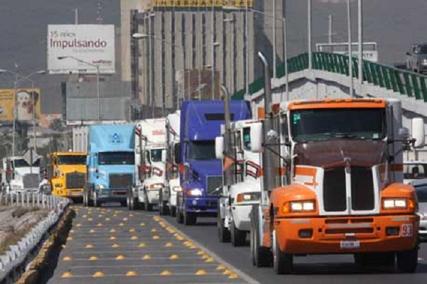 Reduce un 3% los accidentes de transporte pesado: CANACAR