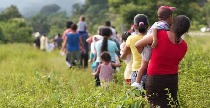 Aguascalientes es refugio de familias desplazadas por la guerra contra el narcotráfico