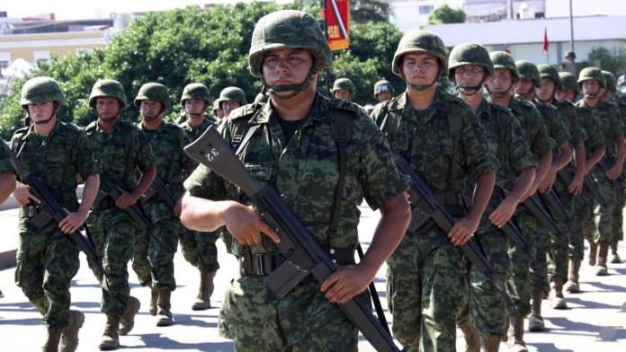 Ocurrencia que el Ejército patrulle las calles: Citlalli Rodríguez