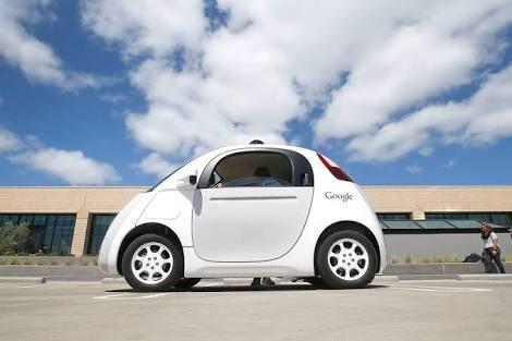 En 2035 habrá 21 millones de vehículos autónomos