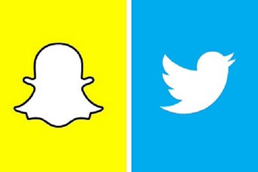 Snapchat ya supera a Twitter en el número usuarios