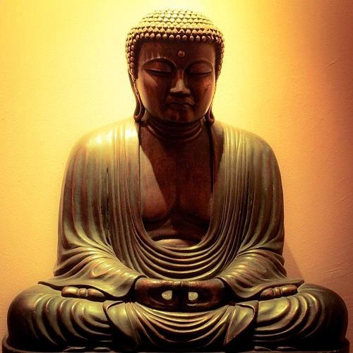 Arqueólogos aseguran haber encontrado los restos de Buda