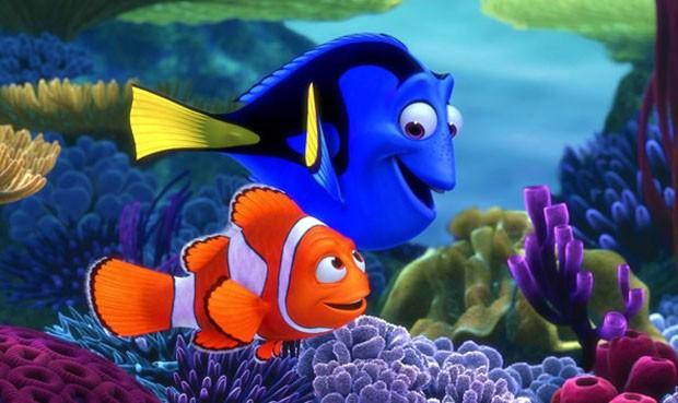 Basta de buscar a Nemo y a Dory