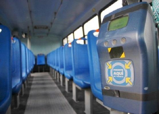 """Concesionarios del transporte no han solicitado aumento a tarifas por """"gasolinazo"""""""