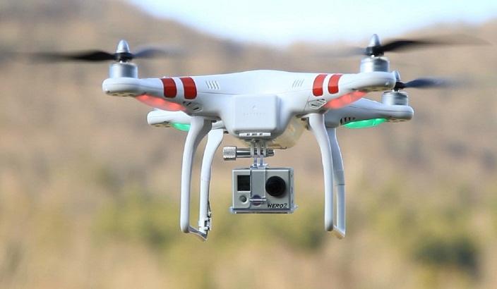 Con drones vigilarán colonias conflictivas de Aguascalientes