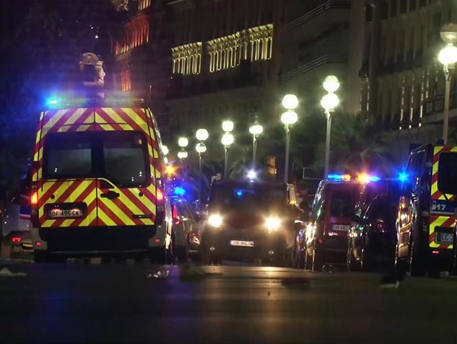 Buscan a 4 mexicanos en Niza