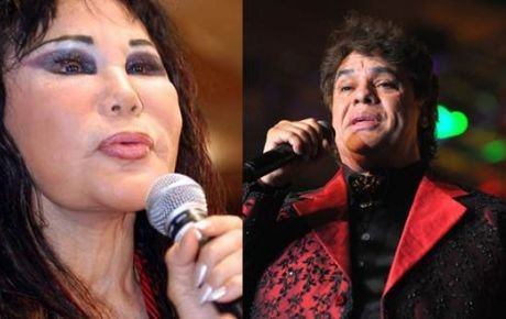 A Juan Gabriel lo violaron y corrieron: Lyn May