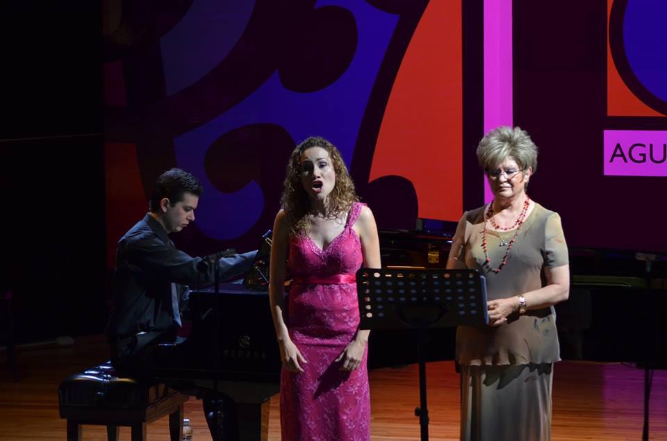 Inicia festival de canto operístico