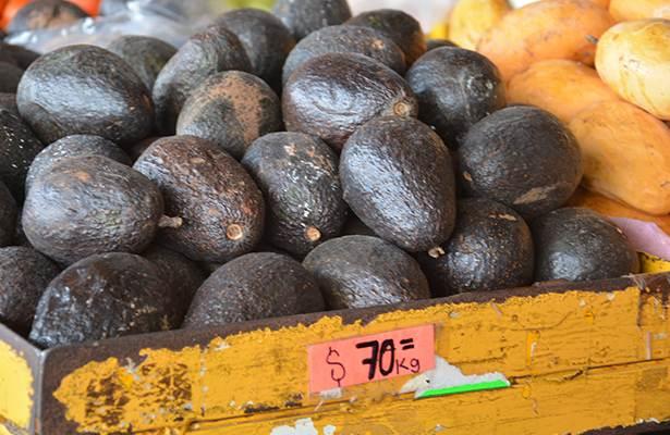 Vigila Profeco precios excesivos del aguacate y el huevo en Aguascalientes