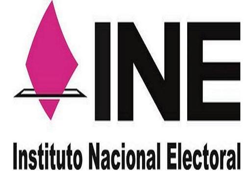 Módulos del INE permanecerán cerrados por Semana Santa
