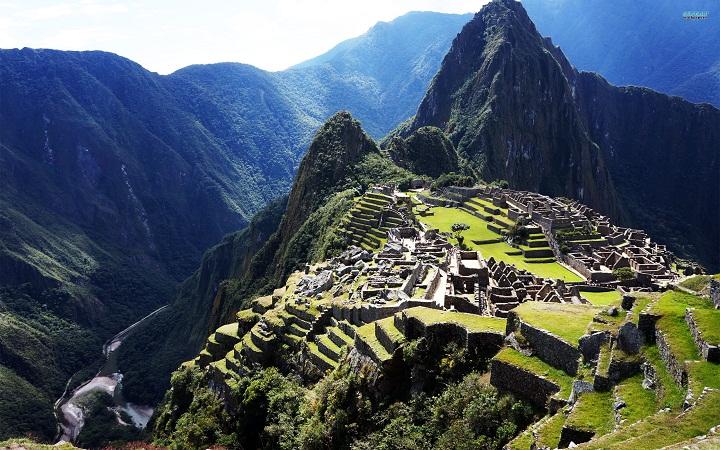 Muere turista alemán al caer al vacío del Machu Picchu por querer tomarse una selfie