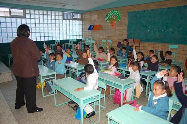 Advierte IEA sobre sanciones a maestros faltistas