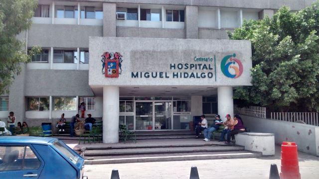 Comisión de Salud debe explicar situación de titular del Hospital Hidalgo: Nájera
