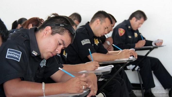 Gobierno de CLT ponía exámenes de control y confianza imposibles de aprobar: FMD
