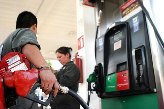 En México pagamos la gasolina más cara del mundo: Sánchez Nájera