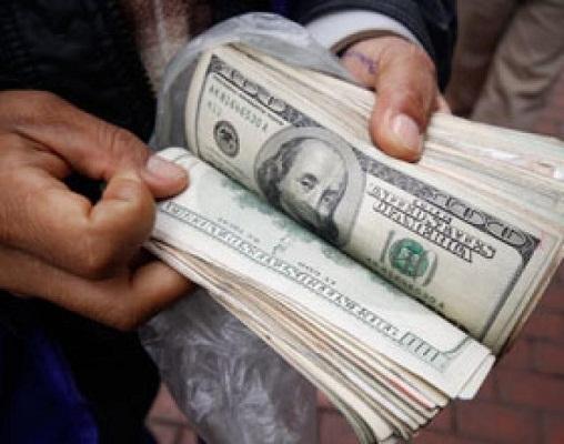 Dólar amanece este miercoles por encima de los 20 pesos