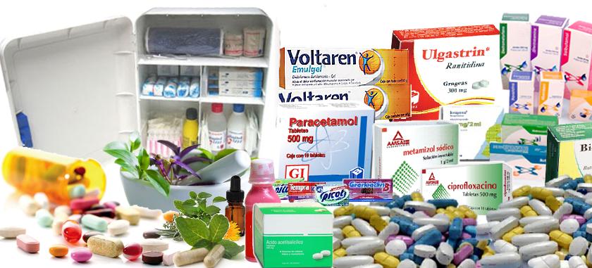 89 toneladas de medicamentos caducos se recolectaron en Ags. desde el 2011