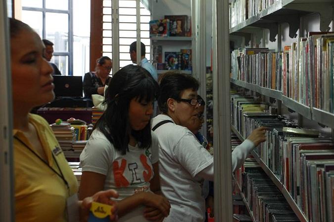 48a Feria del Libro de Aguascalientes cerrará con broche de oro