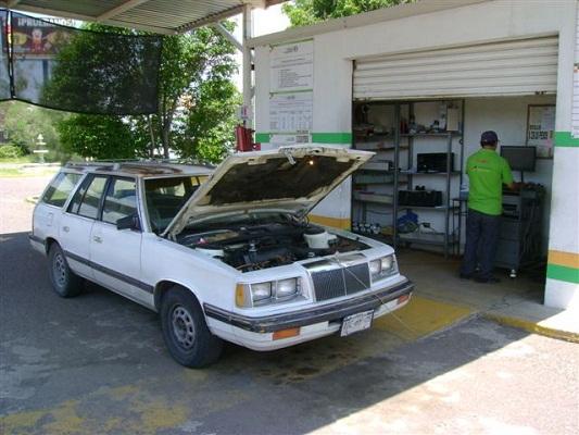 700 vehículos han sido retirados por contaminar en gestión de MOS: Proespa