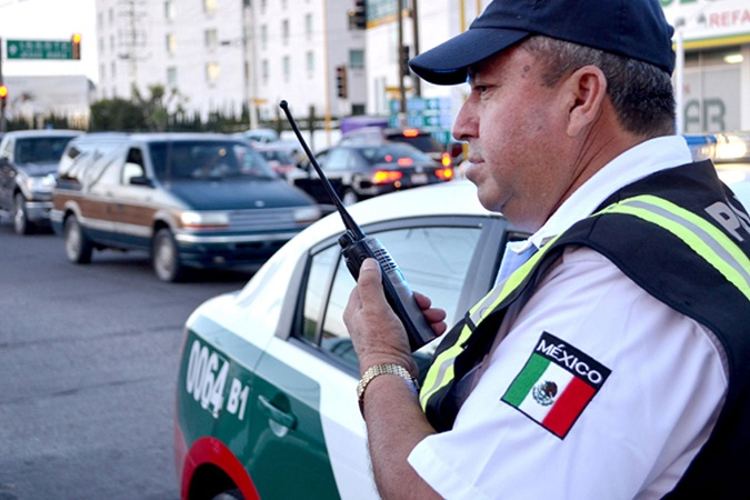AVISO: Habrá cierre de calles en el Centro por Desfile de Primavera