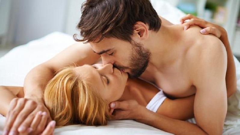 4 claves para que los hombres se vuelvan amantes perfectos