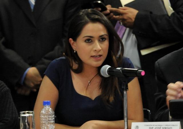 Yo no seré como Toño en mi relación con el Cabildo: Tere Jiménez