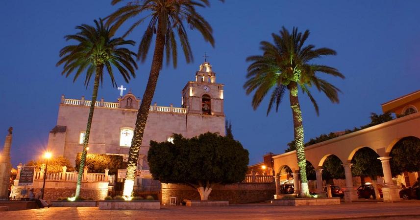 Inicia promoción turística de los municipios del interior