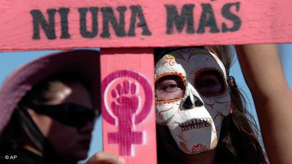 Impunidad en 98% de denuncias por feminicidio en México: Ruiz Navarro