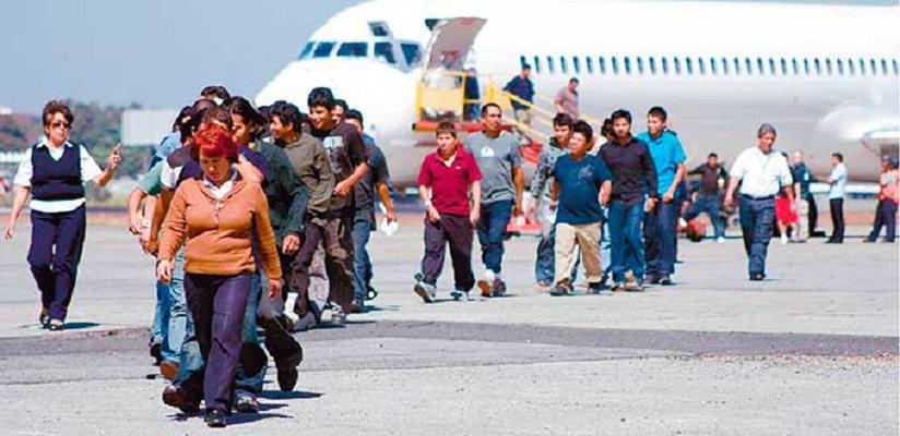 Limitan a la Policía Estatal para deportar inmigrantes ilegales en California