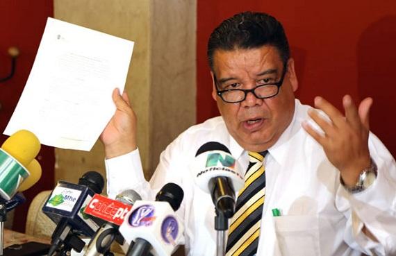 Serían más de mil 500 plazas docentes entregadas de manera irregular por CLT
