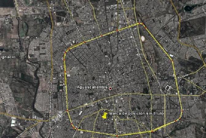 Promete alcaldesa de Ags. que la ciudad ya no crecerá de manera descontrolada