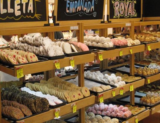 Cierran panaderías de Aguascalientes