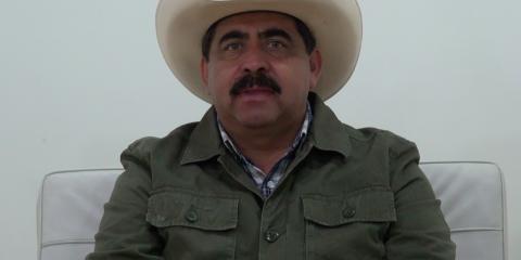 El PRI de Aguascalientes, no está abandonado por el CEN: Nájera