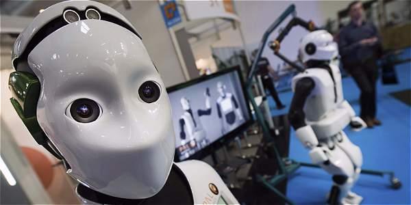 El sexo con robots pronto será una realidad