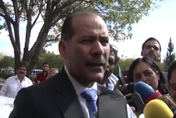 A más tardar en marzo estará lista la Ley 3de3 en Aguascalientes: MOS