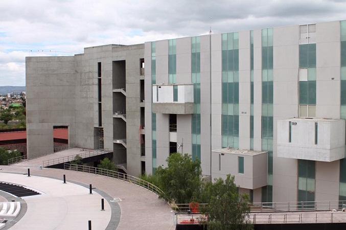En marzo inicia instalación de equipo médico en el nuevo hospital Hidalgo