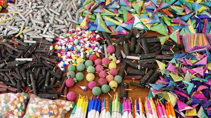 Llama MuniAgs a evitar artefactos con pólvora en celebración de Año Nuevo