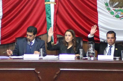 Estancada propuesta para transmitir sesiones de Cabildo por internet:PRI