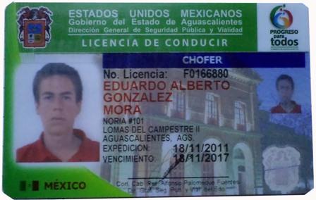 Medida recaudatoria la renovación de licencias de manejo: PANAL