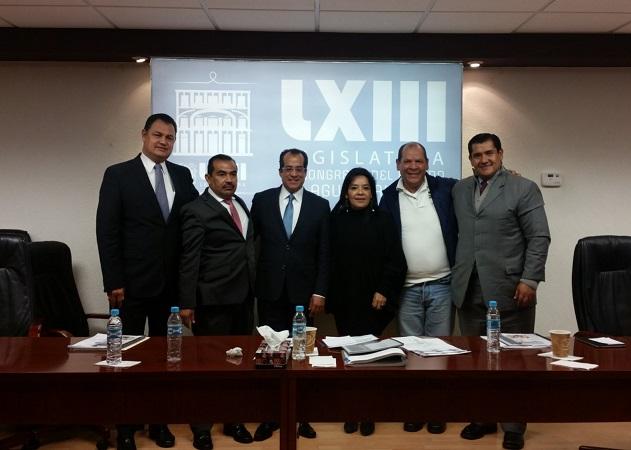 Proponen regidores del PRI la conformación de una comisión especial de atención a migrantes