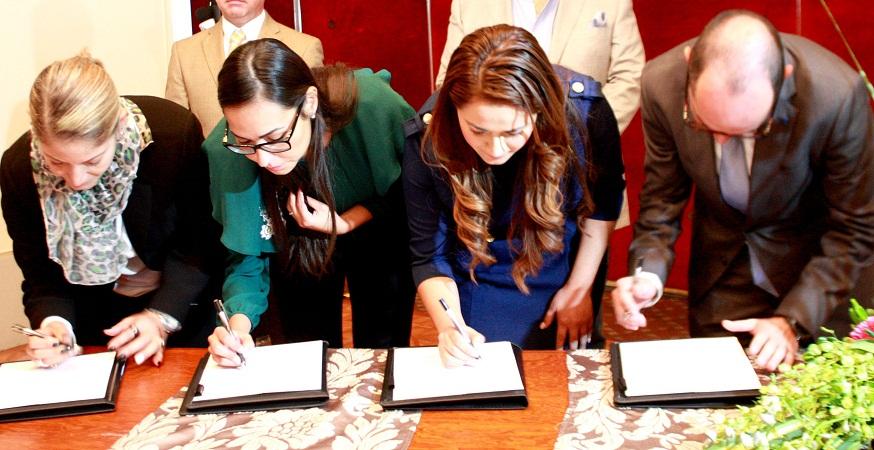 Repartirá el MuniAgs fondo de 500 millones de pesos para apoyar a las PyMES