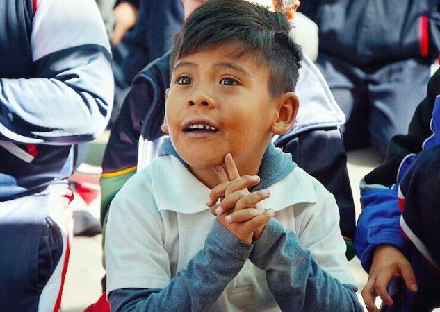 A través del cine el ayuntamiento de Jesús María busca reforzar valores en escuelas