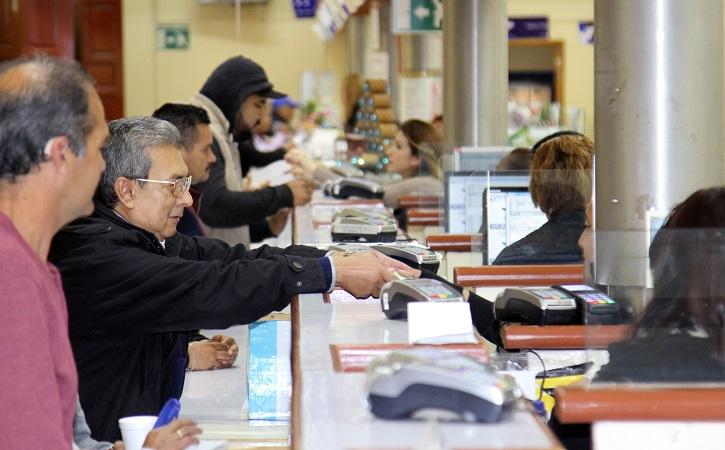 Anuncia el MuniAgs esquema de descuentos por pronto pago de impuestos