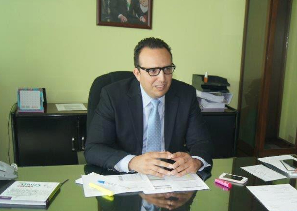 Olvida delegado de CONAFE en Ags nombre de Secretario de Educación