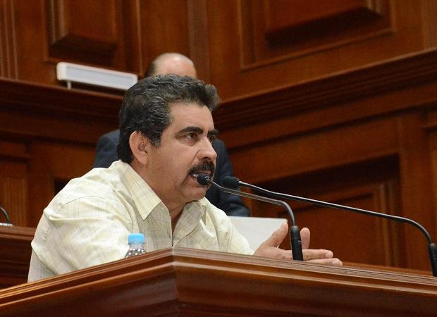 Que no hay choque al interior del PRI-Ags dice Nájera Moreno